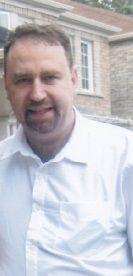 Missing man, Stuart Weidman, 45