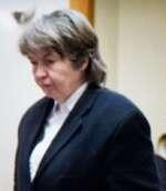 Missing woman Margaret Walker, 61
