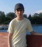 Safiullah Khosrawi, 15, is the victim of Homicide #4/2020
