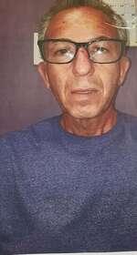 Missing Man, Demetrio Salazar, 63