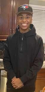 Missing Boy - Abdur Willie, 15