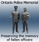 Link to Ontario Police Memorial page